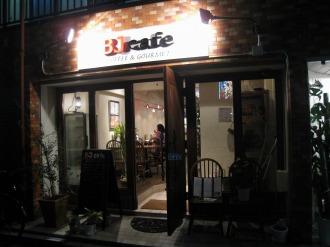 夜のBJcafe