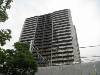 シティハウス武蔵小杉