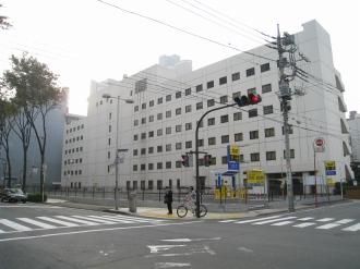 タイムス武蔵小杉駅前