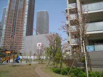 中丸子まるっこ公園