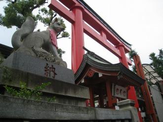 京浜伏見稲荷神社