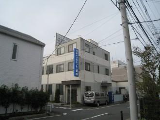 現在の日本キャビネット工業