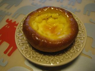 メチエのチーズケーキ