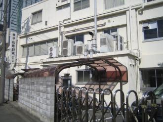 平山ファインテクノ 本社・第二工場