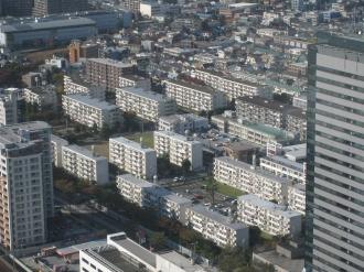 新日本石油社宅