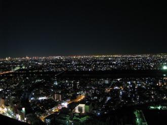 北東・東京都心方面