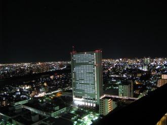 NEC玉川ルネッサンスシティ