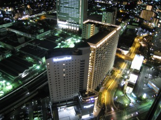 リッチモンドホテルとレジデンス・ザ・武蔵小杉