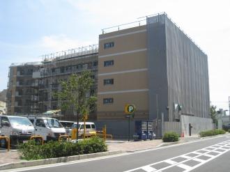 ロイヤルパークス武蔵小杉