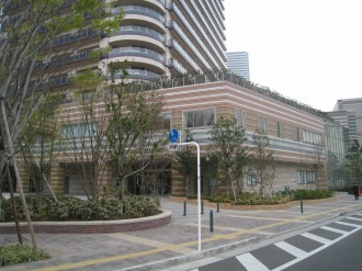 中原市民館・市民活動センター