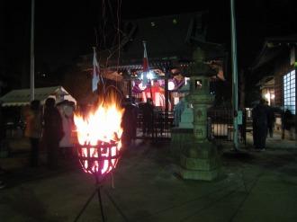 今井上町・今井神社